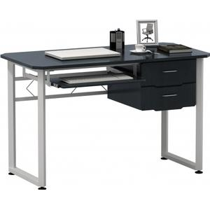 hjh OFFICE Workflow | 120x60 - Schreibtisch