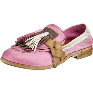 A.S.98 Orizontal Slipper rosa Damen Gr. 42