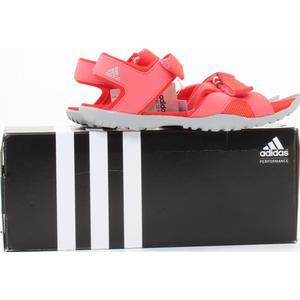 adidas Terrex Sandplay OD K Kindersandalen blue/pink