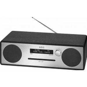 AEG MC 4469