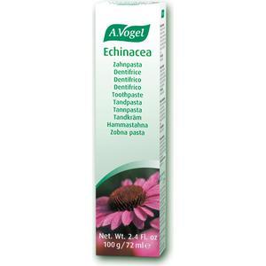 A.vogel Dentaforce Toothpaste Echinacea 100 Gr 100 Gr