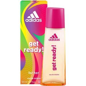 Adidas Get Ready! for Her EdT 30ml