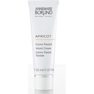 Annemarie Börlind Velvet Cream Apricot 30ml