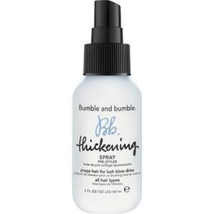 Bumble and bumble Styling Pre-Styling Thickening Spray Pre-Styler 60 ml