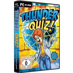 RS Distribution Thunder Quiz. Für Windows 10, 8.1, 8, 7, Vista, XP