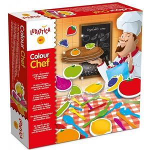 Piatnik Deutschland GmbH Colour Chef