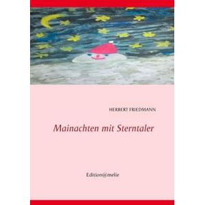 Books on Demand Mainachten mit Sterntaler