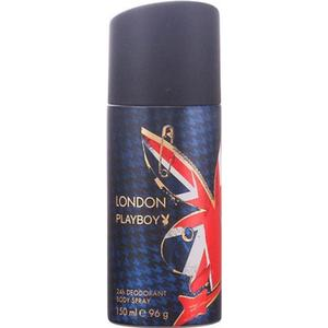 Playboy Playboy London Deo Spray 150ml