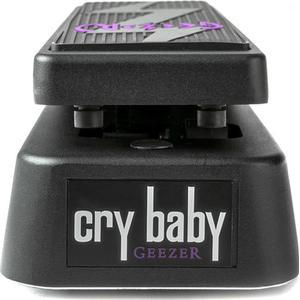 Dunlop Geezer Butler Cry Baby Wah