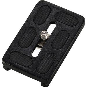 00004512 Schnellkupplungsplatte für Profi Duo 170 3D (Schwarz)