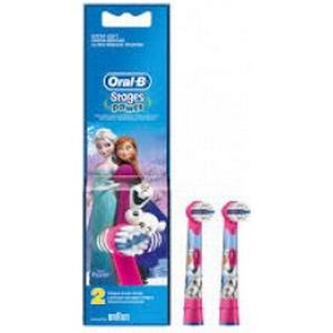 Oral-B Stages Power tandborsthuvud 2-pack