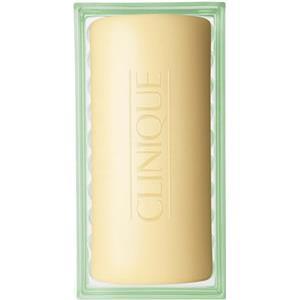 Clinique 3-Phasen Systempflege 3-Phasen-Systempflege Facial Soap Mild Skin mit Schale 100 g
