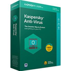 Anti-Virus 2018