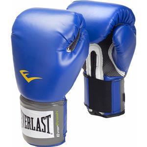 Everlast Velcro Pro Style Training Gloves 14oz