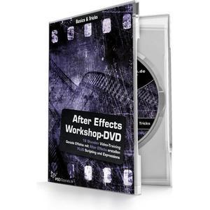 4eck Media GmbH After Effects-Workshop-DVD - Basics & Tricks