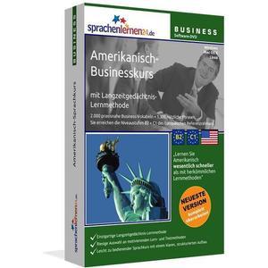 Gollub, Udo Verlag Sprachenlernen24.de Amerikanisch-Businesskurs Software