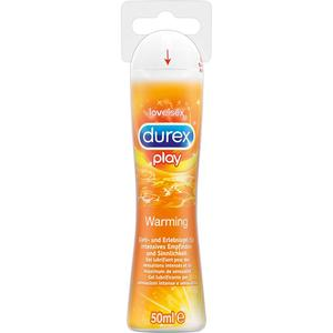 Durex Play Warming 100ml