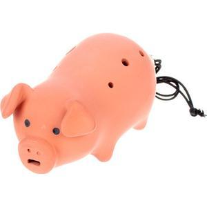Thomann Ocarina 7H Pig Terracotta