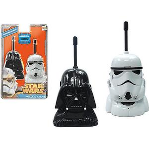 IMC TOYS Star Wars Walkie Talkie