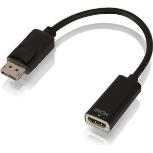 Lindy DisplayPort - HDMI Adapter M-F