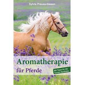 Primavera Home Duftbücher Aromatherapie für Pferde 1 Stk.