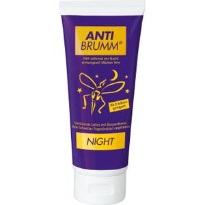 HERMES Arzneimittel GmbH Anti Brumm Night Lotion, 100 ml