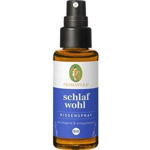 Primavera Health & Wellness Gesundwohl Schlafwohl Kissenspray Bio 30 ml
