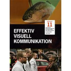 Effektiv visuell kommunikation: om nyheter, reklam, information och profil (Danskt band, 2017)