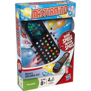 Hasbro Mastermind (Svenska)