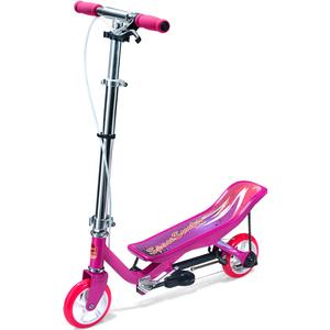 Space Scooter Sparkcykel Junior rosa SPAC189051