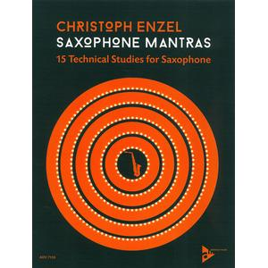 Advance Music Saxophone Mantras