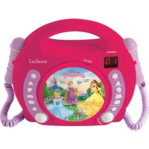 Lexibook Disney Princess