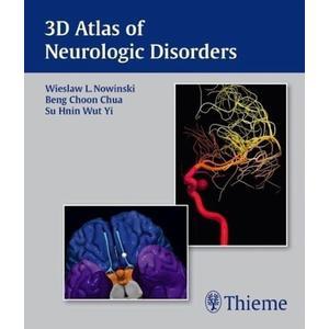 3D Atlas of Neurologic Disorder, Dvd-Rom
