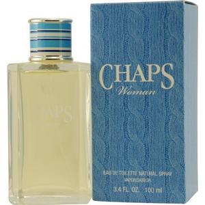 Chaps Woman Für Damen durch Ralph Lauren - 100 ml Eau de Toilette Spray
