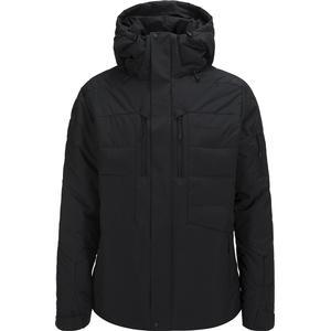 Peak Performance Shiga Jacket M Black (Storlek XXL)