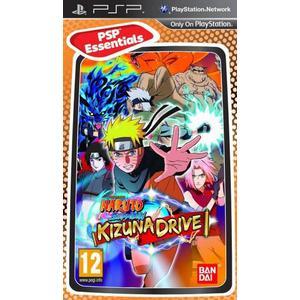 Bandai Naruto Shippuden: Kizuna Drive (Essentials)