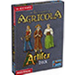 Agricola - Artifex-Deck Erweiterung