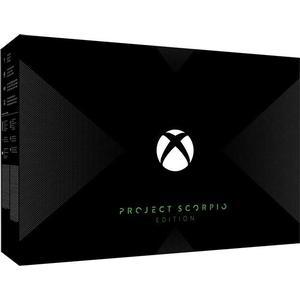 Microsoft Xbox One X 1TB - Project Scorpio Edition