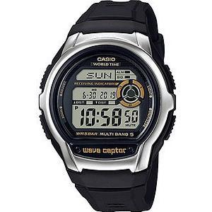 Casio Uhren Funkuhr WV-M60-9AER