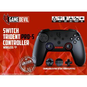 GameDevil Trident Pro-S (Nintendo Switch)