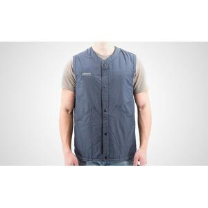 adidas Kopelman Vest SPZL (blau / beige)