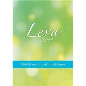 Leva 2018: Mitt bästa år med mindfulness (Danskt band, 2017)