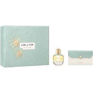 Elie Saab Damendüfte Girl Of Now Geschenkset Eau de Parfum Spray 50 ml + Clutch 1 Stk.