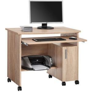 Maja Schreib- und Computertisch Sonoma-Eiche 940