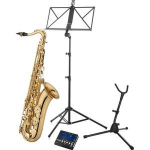 Hamaril Saxophone Set 4 Tenor