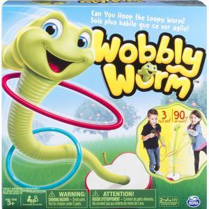 - UNKNOWN - Wobbly Worm (6036368)