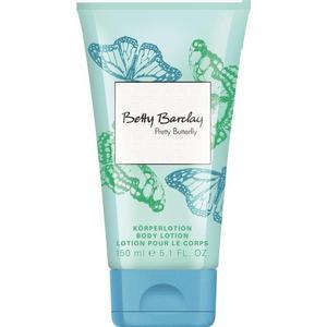 Betty Barclay Pretty Butterfly Body Lotion 150ml