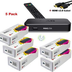 Infomir MAG 256 W1 (5 Pack / Original)