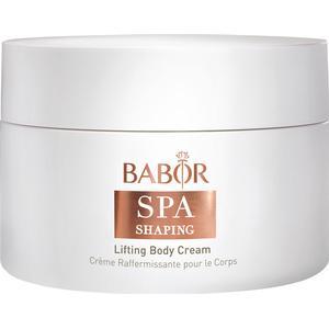 BABOR Shaping Lifting Body Cream, 200 ML