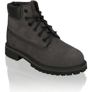 6´´ Premium Waterproof Boot Timberland grau